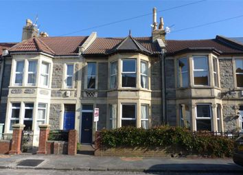 Thumbnail 3 bed terraced house for sale in Selworthy Road, Brislington, Bristol