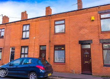 Thumbnail 2 bed terraced house for sale in Sumner Street, Atherton, Manchester