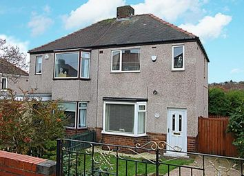 Thumbnail 3 bedroom semi-detached house for sale in Hollindale Drive, Sheffield, South Yorkshire