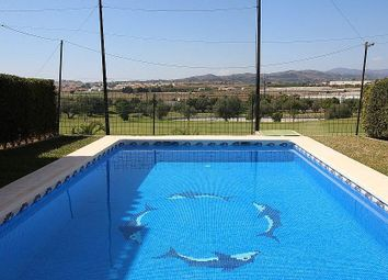 Thumbnail 4 bed chalet for sale in Caleta De Velez, Malaga, Spain