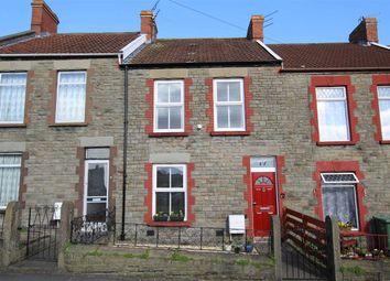 Thumbnail 3 bedroom terraced house for sale in Bath Street, Staple Hill, Bristol