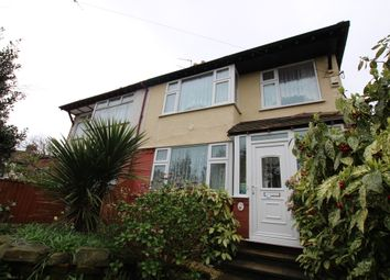 Thumbnail 3 bed semi-detached house for sale in Riverslea Road, Liverpool