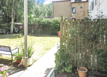 Thumbnail 1 bed flat for sale in Mortimer Road, Cardiff