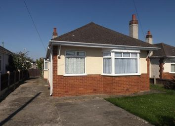 Thumbnail 3 bed bungalow for sale in Rosedale Gardens, Rhyl, Denbighshire