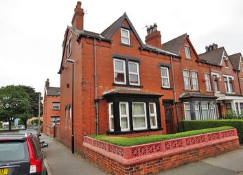 Thumbnail 6 bedroom terraced house for sale in Savile Road, Leeds