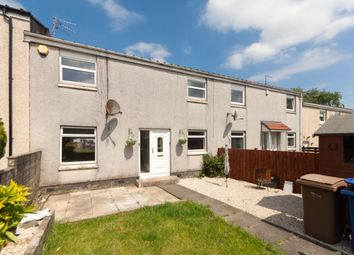 Thumbnail 3 bed terraced house for sale in Moorburn Place, Linwood, Paisley