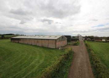 Thumbnail Farm for sale in Penton, Longtown, Carlisle