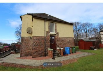 Thumbnail 2 bed flat to rent in Smithfield Loan, Alloa