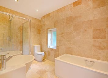 Thumbnail 4 bed bungalow to rent in Matlock Way, New Malden