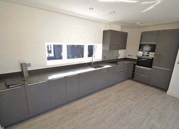 Thumbnail 2 bedroom flat to rent in Ninewells, Knightly Avenue, Cambridge