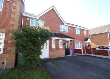 Thumbnail 2 bed terraced house to rent in Woodhurst Crescent, Liverpool, Merseyside
