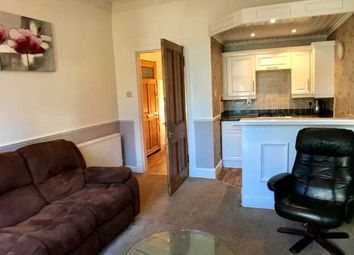 Thumbnail 1 bed property for sale in Cathcart Road, Glasgow