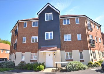 Thumbnail 2 bed flat for sale in Waxwing Park, Bracknell, Berkshire