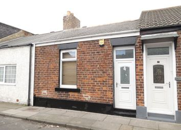 Thumbnail 2 bed cottage to rent in Rainton Street, Sunderland