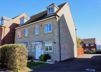 Thumbnail 3 bed semi-detached house for sale in Flatts Lane, Calverton