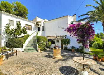 Thumbnail 4 bed detached house for sale in Jávea, Alicante, Spain - 03730