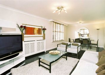 Thumbnail 3 bed flat to rent in Boydell Court, St John's Wood Park, St Johns Wood, London