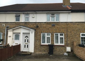 Thumbnail 3 bed terraced house to rent in Martindale Road, Hounslow