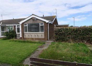 Thumbnail 2 bed bungalow for sale in Salisbury Way, Fellgate, Jarrow