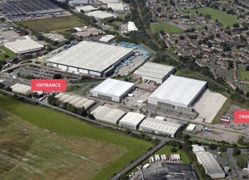 Thumbnail Industrial to let in Parklands, Heywood