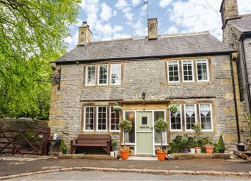 Thumbnail 3 bed cottage for sale in Litton, Buxton
