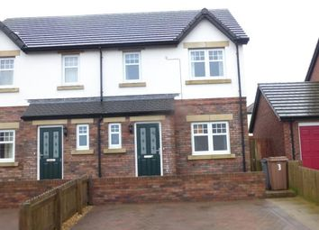 Thumbnail 3 bed semi-detached house for sale in Windermere Road, Whitehaven, Cumbria