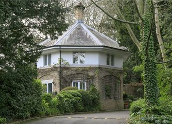 Thumbnail 3 bed detached house for sale in Kingston Hill Place, Kingston Upon Thames
