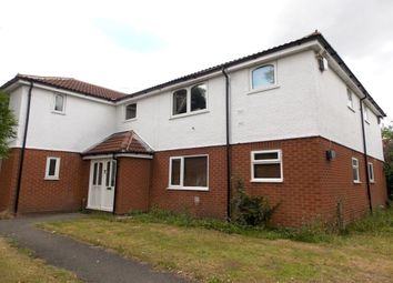 Thumbnail 1 bed flat for sale in Rudyngfield Drive, Birmingham