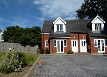 Thumbnail 1 bed semi-detached house to rent in Grove Court, Crawley