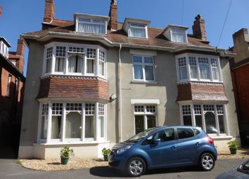 Thumbnail 4 bedroom flat for sale in Crabton Close Road, Boscombe, Bournemouth