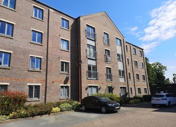 Thumbnail 2 bed flat for sale in 200 Heritage Way, Gosport