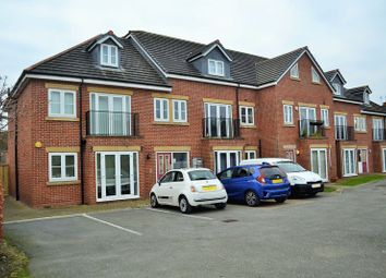 Thumbnail 2 bed flat for sale in Kenyons Place, Liverpool Road, Lydiate