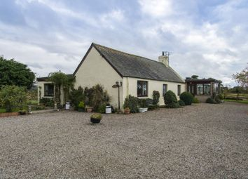 Thumbnail 3 bed bungalow for sale in Lochloy Road, Nairn