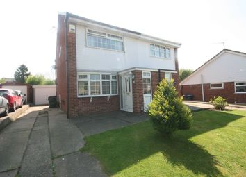 Thumbnail 2 bedroom semi-detached house for sale in Malltraeth Sands, Acklam, Middlesbrough
