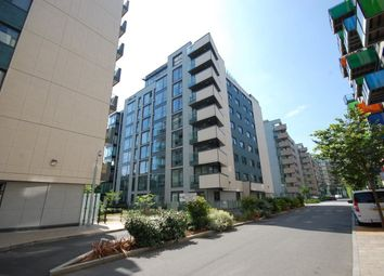 Thumbnail 2 bed flat to rent in Waterside Way, London