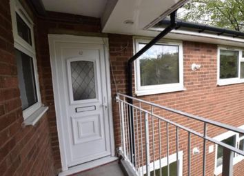 Thumbnail 1 bed flat to rent in Ward Grove, Rock Ferry, Birkenhead