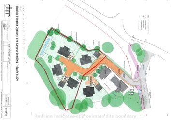 Thumbnail Land for sale in Godwell Lane, Ivybridge, Devon