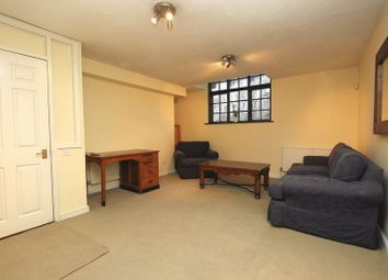 Thumbnail 2 bed flat to rent in St Georges Square, Limehouse, London