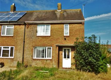 2 bed semi-detached house for sale in Deacon Road, Bear Cross, Bournemouth, Dorset BH11