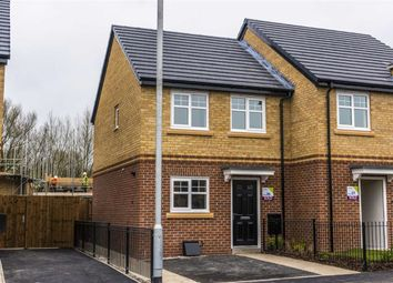 Thumbnail 2 bed mews house to rent in Gibfield Park Avenue, Atherton, Manchester