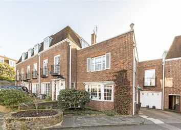 Thumbnail 3 bed property for sale in Abbotsbury Close, London