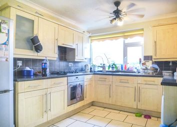 3 bed terraced house for sale in Kinderley Road, Wisbech PE13