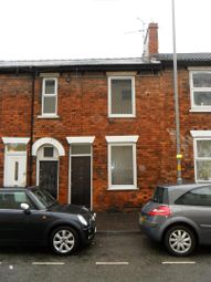 Thumbnail 3 bed terraced house to rent in St. Rumbolds Street, Lincoln