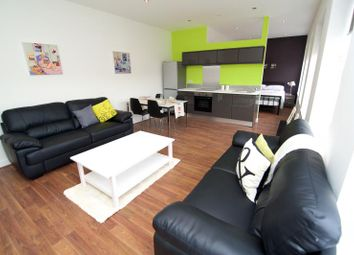 Thumbnail 1 bed flat to rent in 13 Kelham House, 3 Lancaster Street, Kelham Island, Sheffield