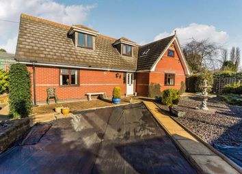 Thumbnail 4 bed bungalow for sale in Anchor Hill, Brierley Hill, West Midlands