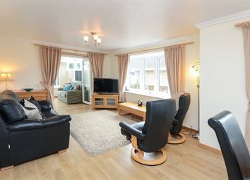 Thumbnail 2 bed detached bungalow for sale in Whin Close, Strensall, York