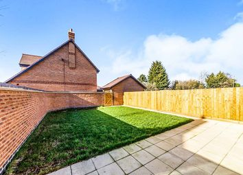 Thumbnail 4 bed semi-detached house for sale in Jove Gardens, Smallford, St.Albans