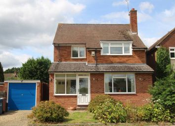 Thumbnail 4 bed detached house to rent in Meredith Close, Pinner