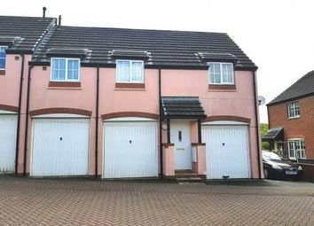 Thumbnail 2 bed property for sale in Cherry Tree Road, Axminster, Devon