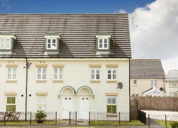 Thumbnail 3 bed property for sale in Russell Drive, Bathgate